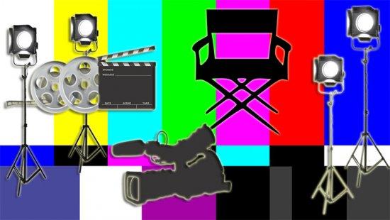 專業廣播級攝錄影轉播器材設備